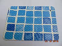 Противоскользящая мембрана  для бассейна OgenFlex (мозаика) шириной 1,65 м для отделки бассеина  , фото 1