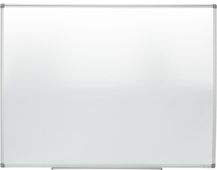 Дошка магнітна сухого стирання JOBMAX, 90х120см, алюмінієва рамка