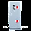 Шкаф пожарный встроенный (с задней стенкой) 1500х600х230