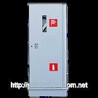 Шкаф пожарный встроенный (с задней стенкой) 1500х600х230, фото 1