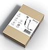 Стерео Блютуз (Bluetooth 4.2) наушник JAKCOMBER 901 (Чёрные) Автоматическое включение На магнитах  , фото 9