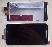 LG H790 H791 H798 Nexus 5X дисплей в зборі з тачскріном модуль чорний