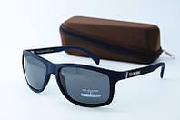Солнцезащитные очки Ted Browne синие матовые, фото 1