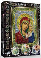 "Набор Алмазная живопись""Diamond Mosaic"" А3"