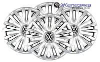 Автомобильные колпаки на колеса SKS/SJS R15 №313 Volkswagen