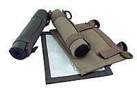 Чехол Steel, для глушителей в габаритах 200х38 мм