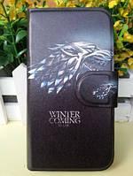 Чехол для телефона Winter Coming, фото 1