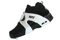Баскетбольная кроссовки Nike AIR VEER GS black-white