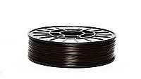 CoPET (PETg) пластик для 3D печати,1.75 мм 0.75 кг, коричневый