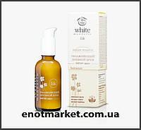 Увлажняющий дневной крем для лица «Лифтинг-эффект» серии «Морские водоросли» White Mandarin (50 мл / 51 г)