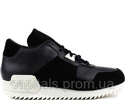 "Женские кроссовки Adidas Originals ZX700 Remastered ""Black/White"""