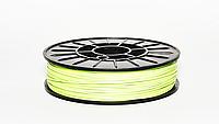 CoPET (PETg) пластик для 3D печати,1.75 мм, 0.75 кг 0.75 кг, зеленый-травяной