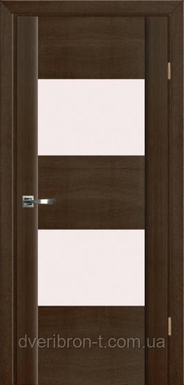 Двери Брама 38.3 дуб венге