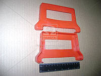 Боковина бруса противоподкатного ГАЗ 33104 ВАЛДАЙ (покупн. ГАЗ) 3310-2809013