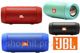 Портативная колонка Bluetooth JBL Charge Mini беспроводная
