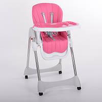 Детский стульчик для кормления  M 3216-8-S