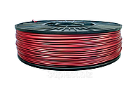 CoPET (PETg) пластик для 3D печати,1.75 мм 0.75 кг, бордовый