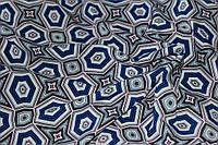 Ткань супер геометрия, фото 1