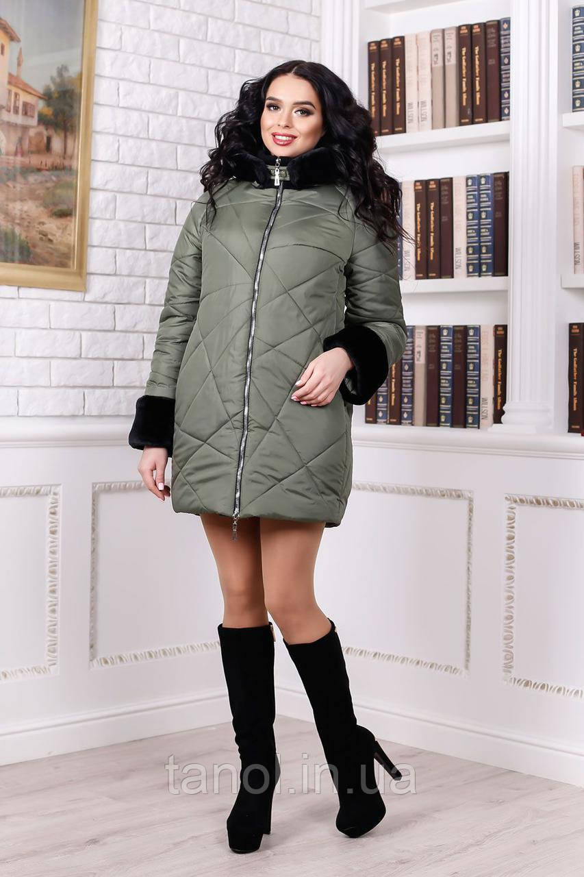 Куртка В-979 Лаке Тон 69