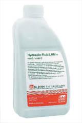 FE24704 Febi Bilstein Hydrauliköl LHM+ 1л