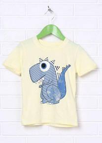 Детские майки и футболки