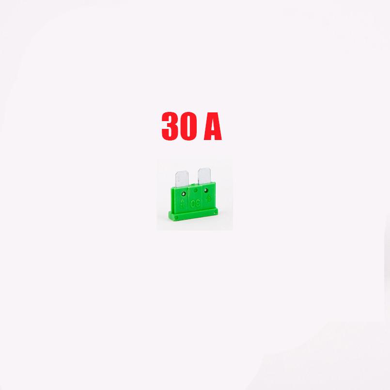 Предохранитель 30 А