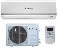 Luberg LSR-07 HD Deluxe, R410