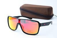 Солнцезащитные очки Ted Browne оранжевые, фото 1