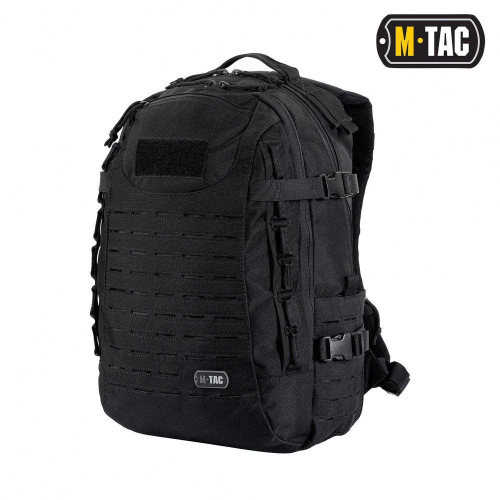 Рюкзак INTRUDER PACK BLACK