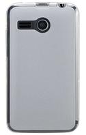 Чохол Utty U-TPU case Lenovo A316 clear