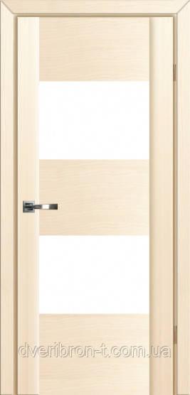 Двери Брама 38.3 ясень выбеленный