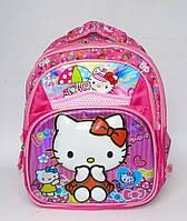 3D Школьный рюкзак Baisuilan Kitty