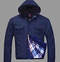 Курточка демисезонная  LI JEAN DE