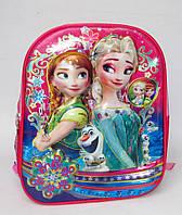 3D Дошкольный детский рюкзак Принцесы