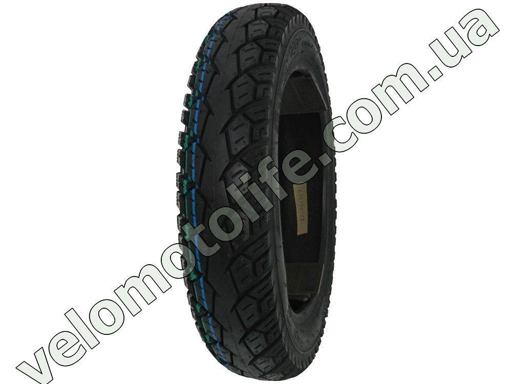 Покрышка (шина) 2.75-10 BRIDGSTAR №968 (TL)