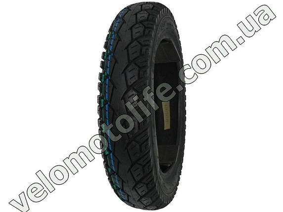 Покрышка (шина) 2.75-10 BRIDGSTAR №968 (TL), фото 2