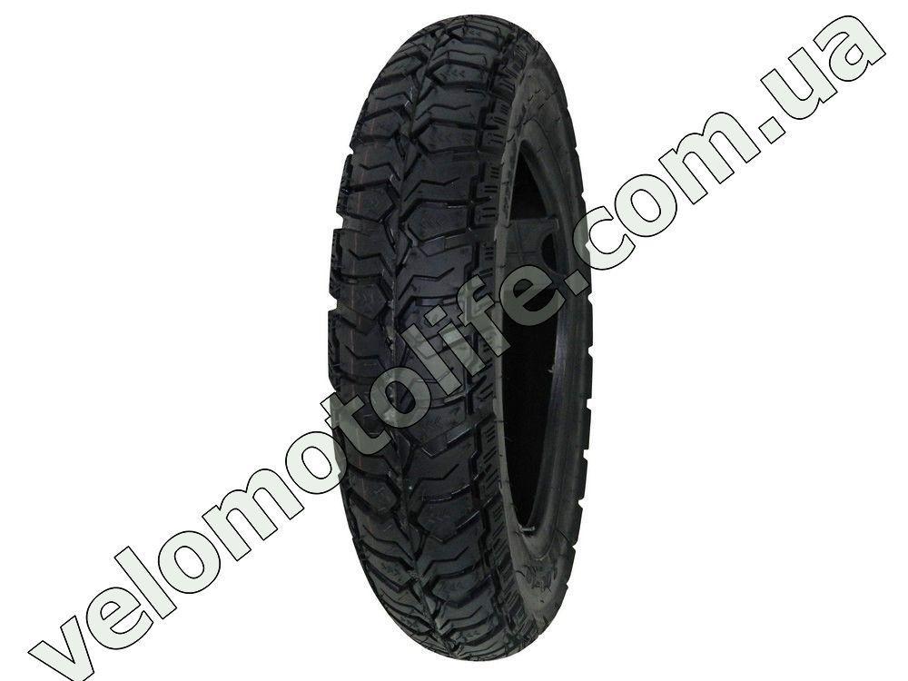 Покрышка (шина) 3.00-10 D/CAMEL №162 (TL)