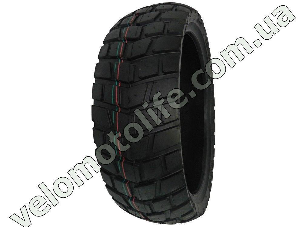 Покрышка (шина) 130/60-13 BRIDGSTAR №366 (TL)