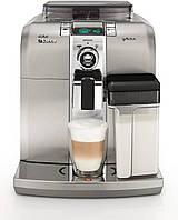 Кофемашина Philips Saeco Syntia Cappucino б/у, фото 1