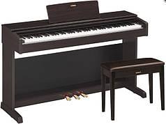 Цифровое пианино YAMAHA ARIUS YDP-143R (+блок питания)