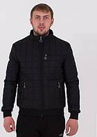 Куртка мужская большого размера весна осень 56