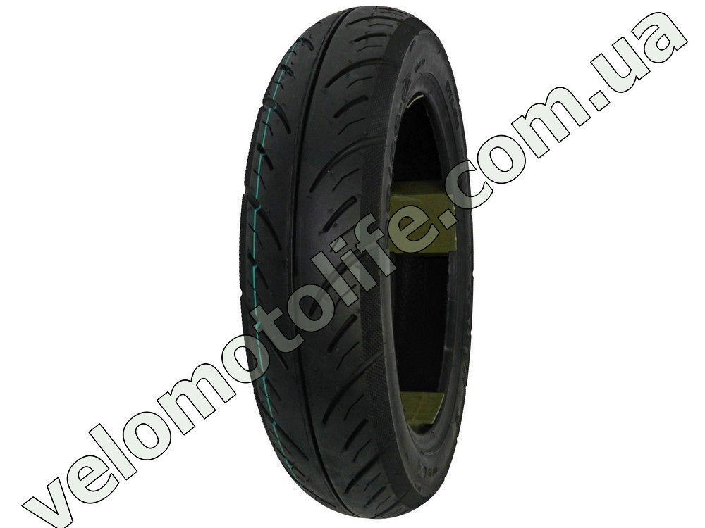 Покрышка (шина) 90/90-12 BRIDGSTAR №318 (TL)