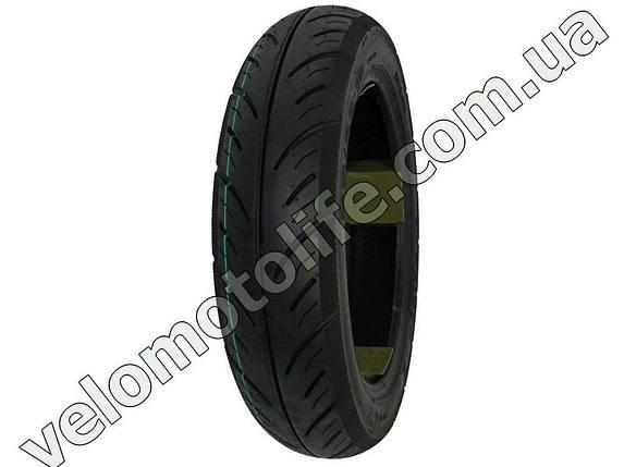 Покрышка (шина) 90/90-12 BRIDGSTAR №318 (TL), фото 2
