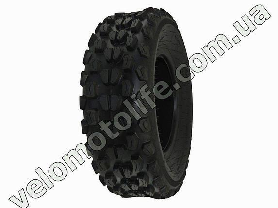 Покрышка (шина) 21х7,00-10 VURO (TL), фото 2