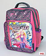 Школьный рюкзак Бегленд Barbie Spy Squad