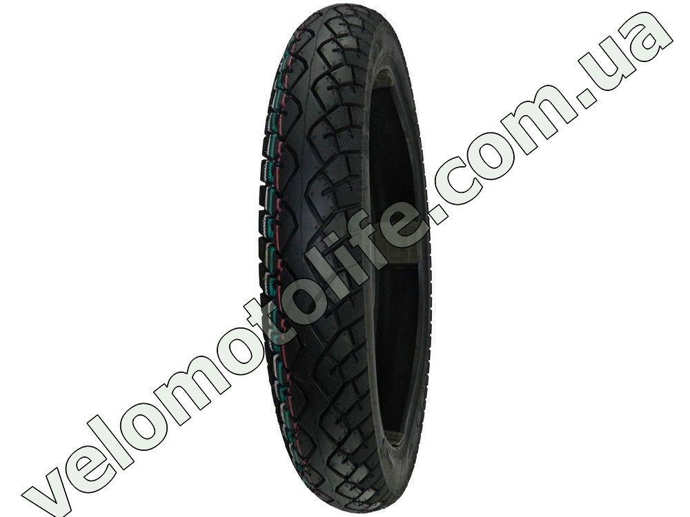 Покрышка (шина) 90/90-18 BRIDGSTAR №229 (TL)