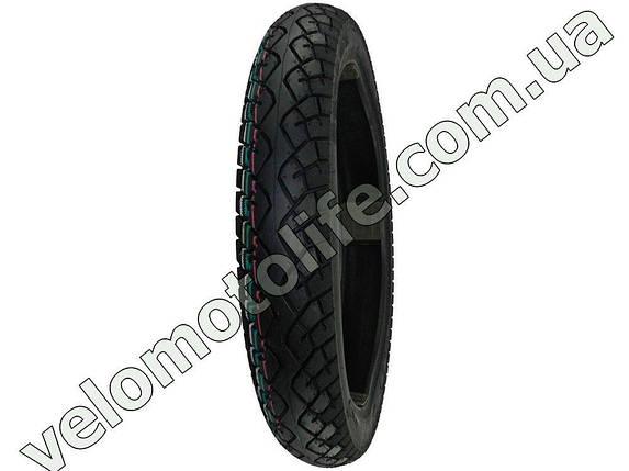 Покрышка (шина) 90/90-18 BRIDGSTAR №229 (TL), фото 2