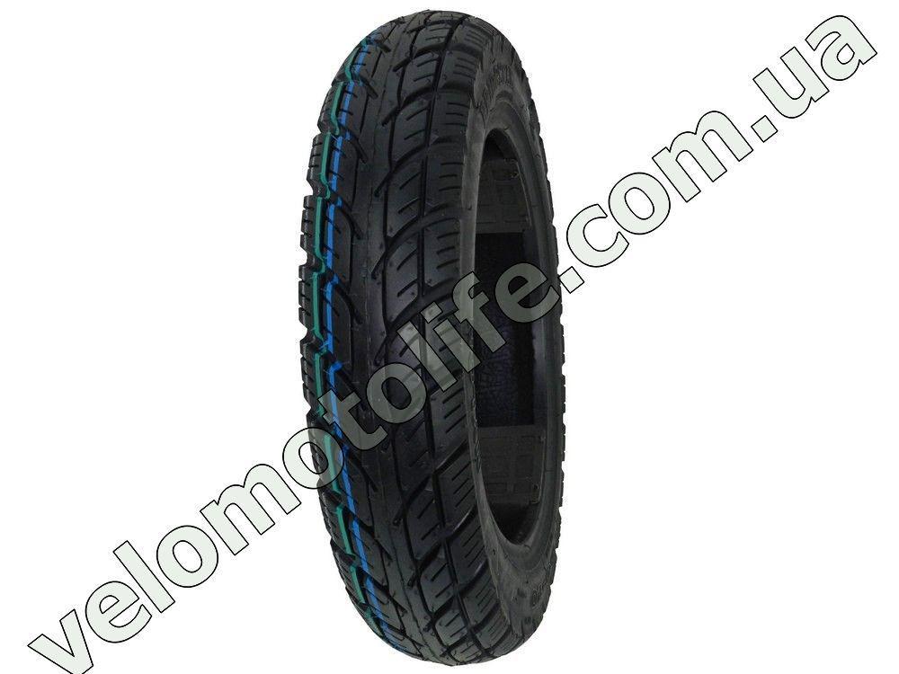 Покрышка (шина) 3.00-10 BRIDGSTAR №128 (TL)