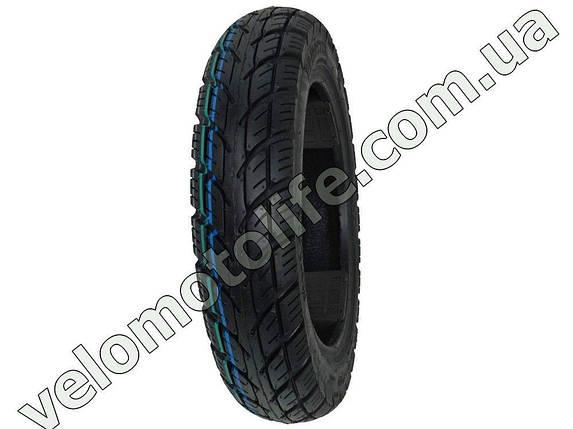 Покрышка (шина) 3.00-10 BRIDGSTAR №128 (TL), фото 2