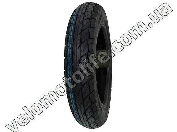 Покрышка (шина) 3.00-10 BRIDGSTAR №328 (TL), фото 2